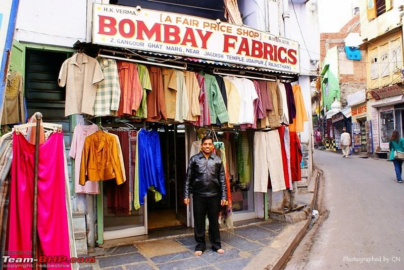 Name:  1 Hemant in front of his shop.JPG