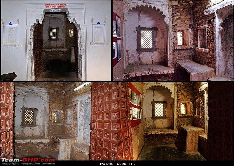 An Incredible Road Trip of a Lifetime to Udaipur, The Most Romantic City in the World-21-rooms-looked-liked-before-restoration.jpg
