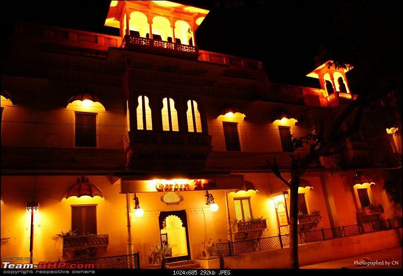 An Incredible Road Trip of a Lifetime to Udaipur, The Most Romantic City in the World-10-garden_hotel.jpg