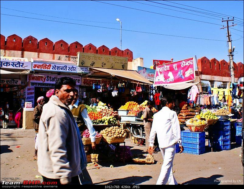 An Incredible Road Trip of a Lifetime to Udaipur, The Most Romantic City in the World-10-fruit_market.jpg