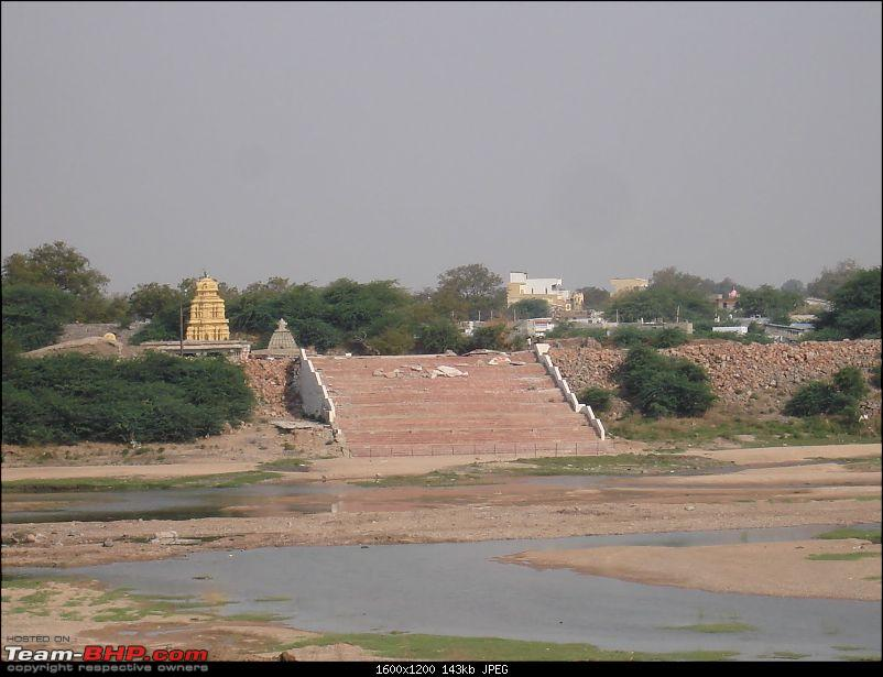 Hyderabad – Mantralayam a day trip.-temple-servied-floods.jpg