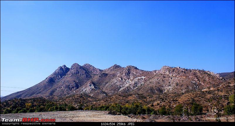 An Incredible Road Trip of a Lifetime to Udaipur, The Most Romantic City in the World-highway-mount-abu-13.jpg