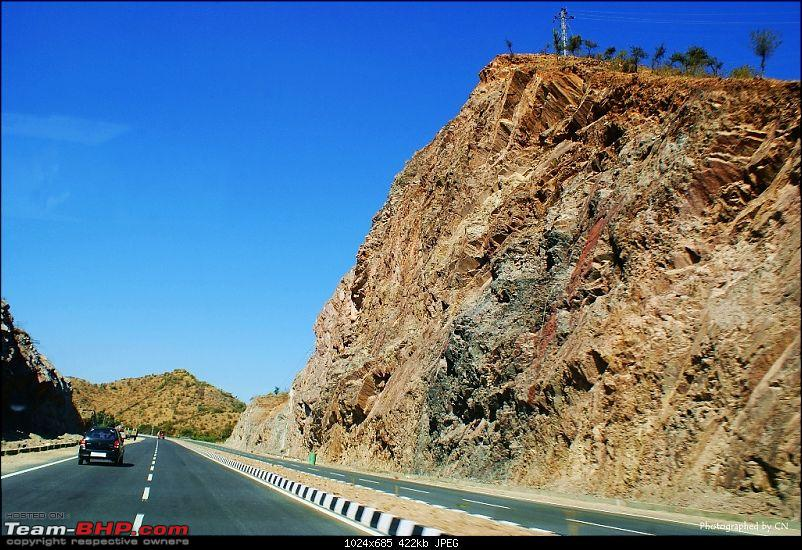 An Incredible Road Trip of a Lifetime to Udaipur, The Most Romantic City in the World-highway-mount-abu-16.jpg