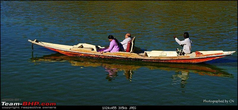 An Incredible Road Trip of a Lifetime to Udaipur, The Most Romantic City in the World-7-a_shikara_ride.jpg