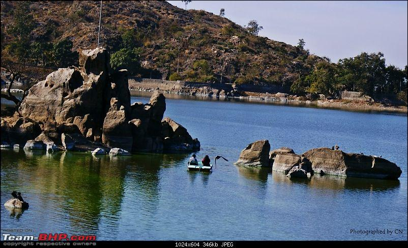 An Incredible Road Trip of a Lifetime to Udaipur, The Most Romantic City in the World-12-nakki_taal.jpg