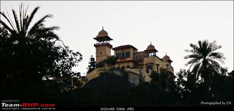 An Incredible Road Trip of a Lifetime to Udaipur, The Most Romantic City in the World-13-the_palace.jpg