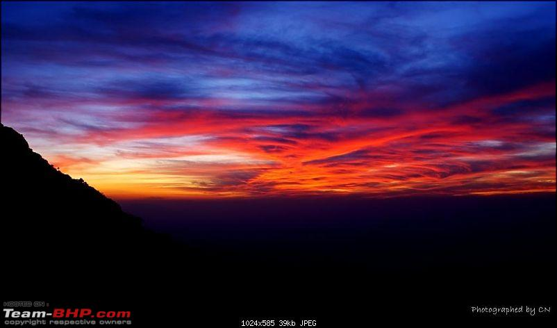 An Incredible Road Trip of a Lifetime to Udaipur, The Most Romantic City in the World-18-beautiful_sky_at_sunset_point.jpg
