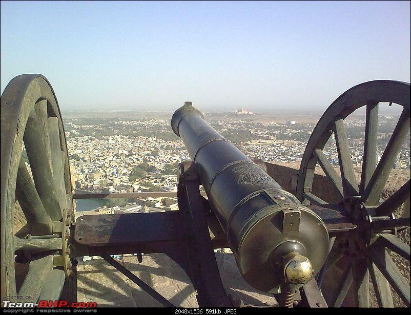Royal Rajasthan - A 4200km road trip through Rajasthan-canon-fire.jpg