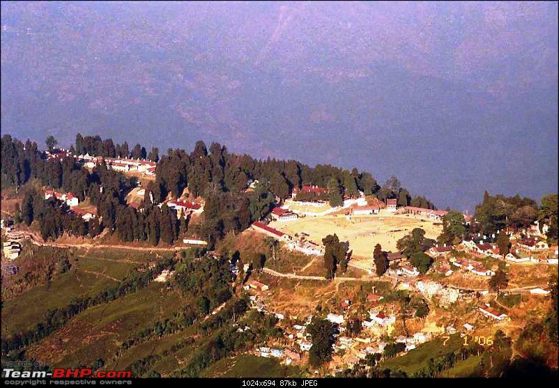 An incredible journey of a lifetime to Bhutan, Kalimpong, Darjeeling and Gangtok!-view-college-happy-valley.jpg