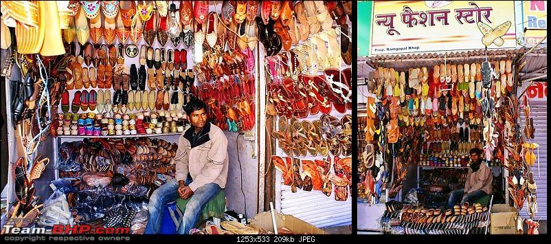 An Incredible Road Trip of a Lifetime to Udaipur, The Most Romantic City in the World-6-a_shoe_shop.jpg