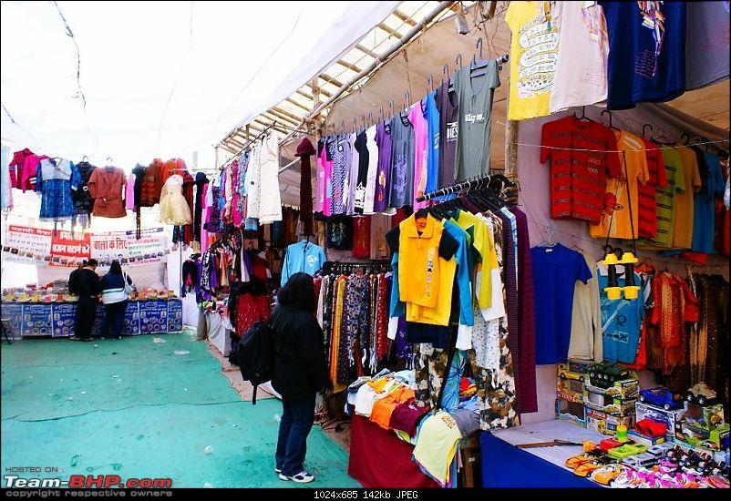 An Incredible Road Trip of a Lifetime to Udaipur, The Most Romantic City in the World-8-tibetan_market.jpg