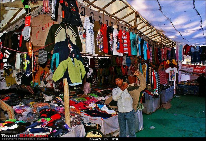 An Incredible Road Trip of a Lifetime to Udaipur, The Most Romantic City in the World-9-tibetan_market.jpg