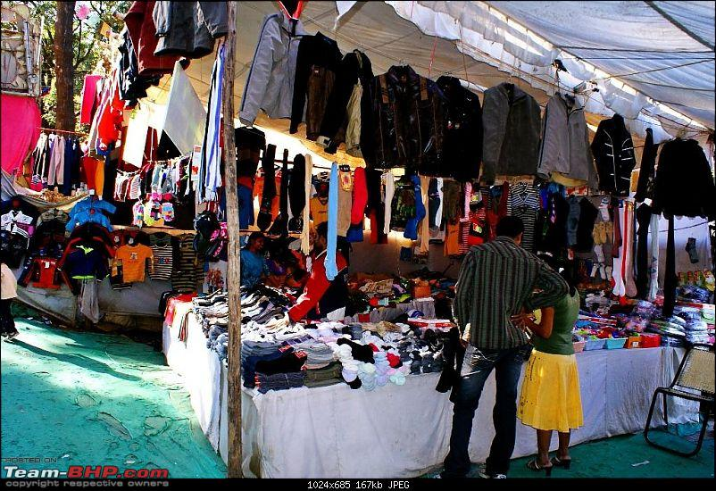 An Incredible Road Trip of a Lifetime to Udaipur, The Most Romantic City in the World-10-tibetan_market.jpg