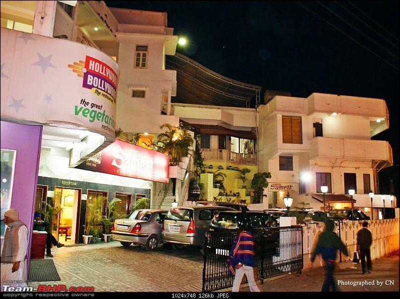 An Incredible Road Trip of a Lifetime to Udaipur, The Most Romantic City in the World-8-samrat_hotel.jpg