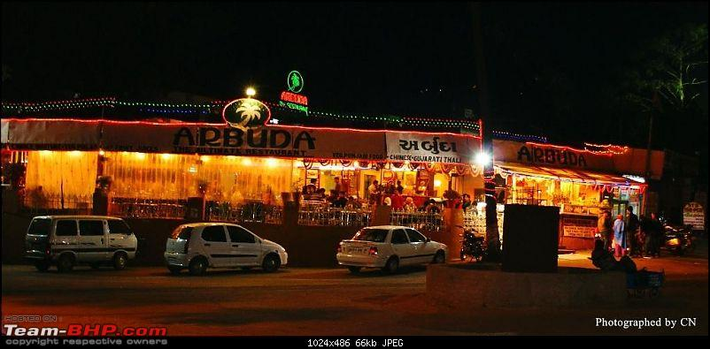 An Incredible Road Trip of a Lifetime to Udaipur, The Most Romantic City in the World-45-gujarati_restaurant.jpg