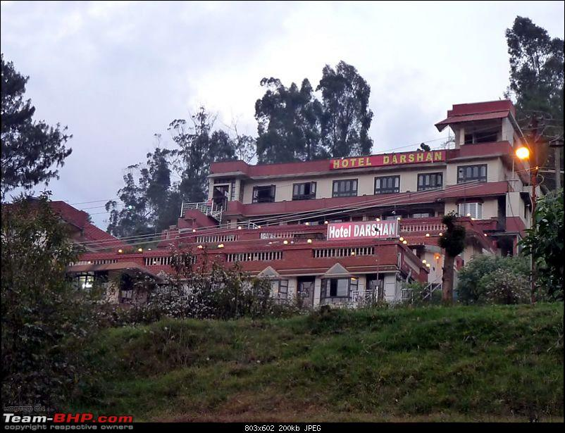 'Xing'ing around ! - Masinagudi, Ooty and Coonoor.-9.jpg