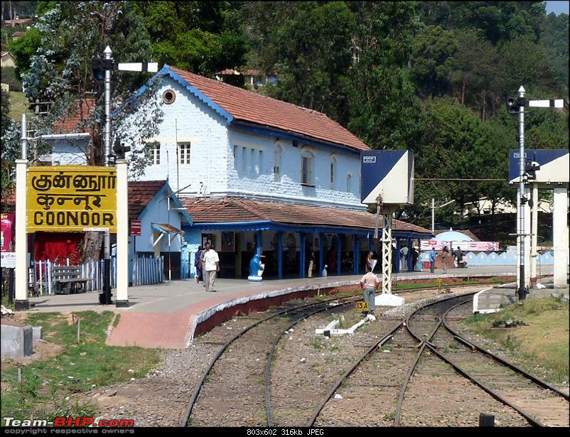 'Xing'ing around ! - Masinagudi, Ooty and Coonoor.-9.jpg</a><br /> <br /> <br /> Passengers waiting for the train :-)<br /> <br /> <a href=