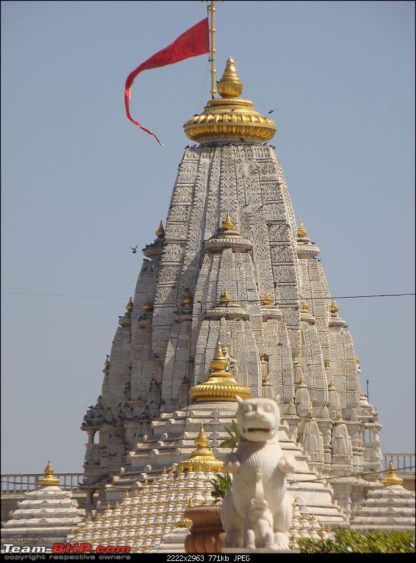 Royal Rajasthan - A 4200km road trip through Rajasthan-ambaji-1.jpg