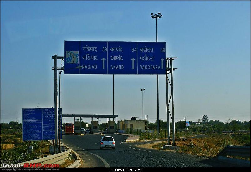 An Incredible Road Trip of a Lifetime to Udaipur, The Most Romantic City in the World-7-expressway_begins.jpg