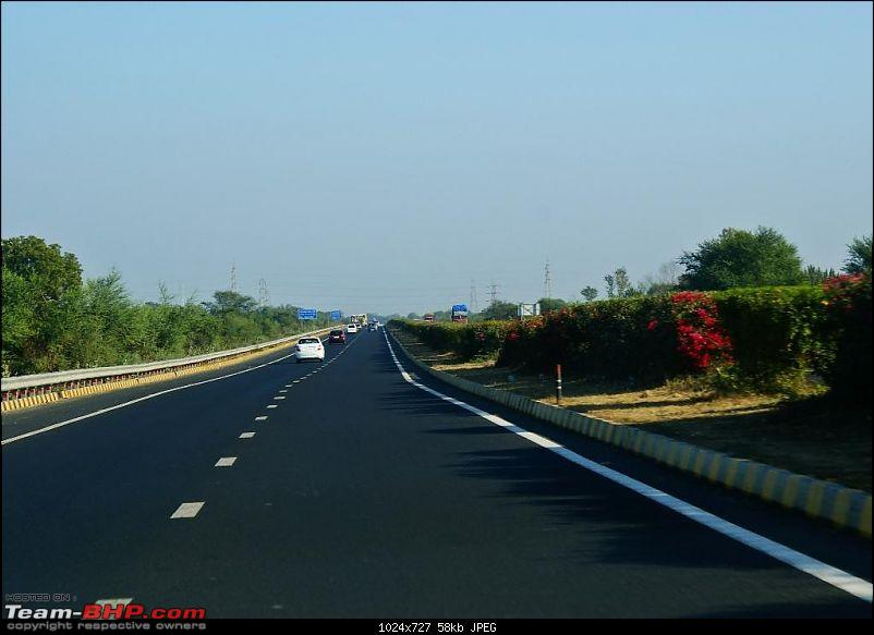An Incredible Road Trip of a Lifetime to Udaipur, The Most Romantic City in the World-8-butter_smooth_road.jpg