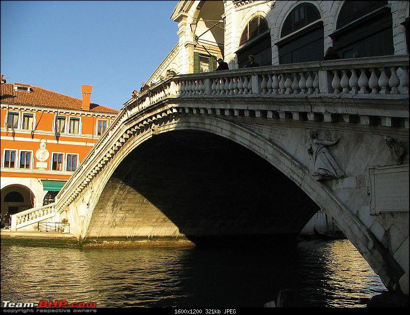 An Old Travelogue - Italy 2006-7.jpg