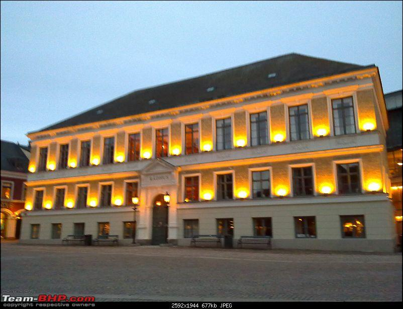 Business with Pleasure in the City of Ideas : Lund, Sweden-12-museum.jpg