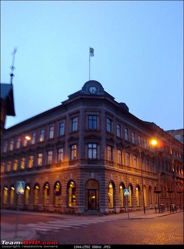 Business with Pleasure in the City of Ideas : Lund, Sweden-14building-opposite-lund-cathedral.jpg
