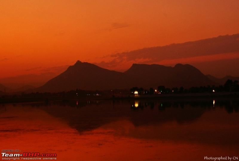 Name:  9 The Red Glow of the sun Natural colours brought out through my camera.JPG Views: 994 Size:  192.9 KB