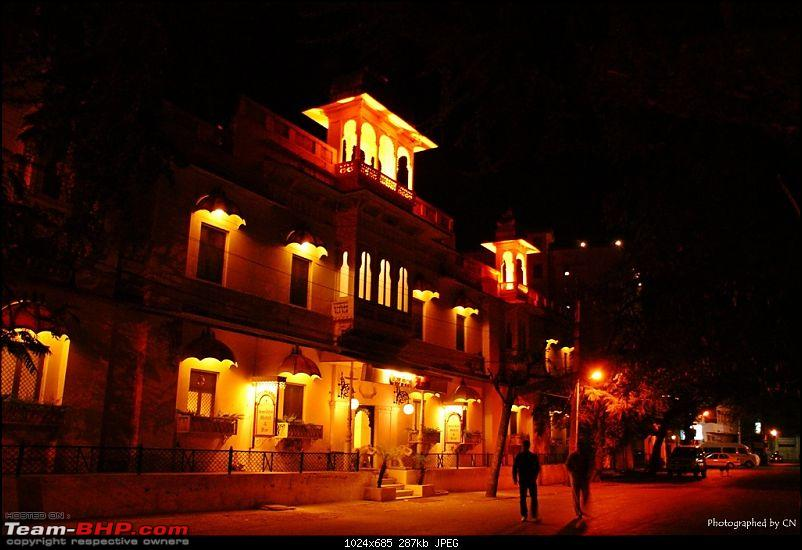 An Incredible Road Trip of a Lifetime to Udaipur, The Most Romantic City in the World-8-garden_palace_hotel.jpg