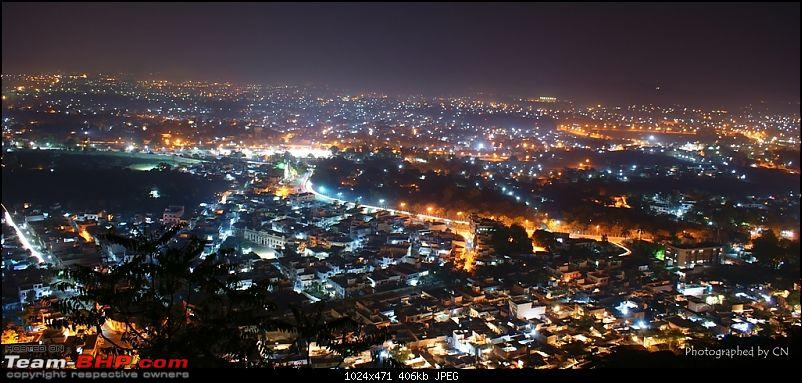 An Incredible Road Trip of a Lifetime to Udaipur, The Most Romantic City in the World-night-view-udaipur-3b.jpg