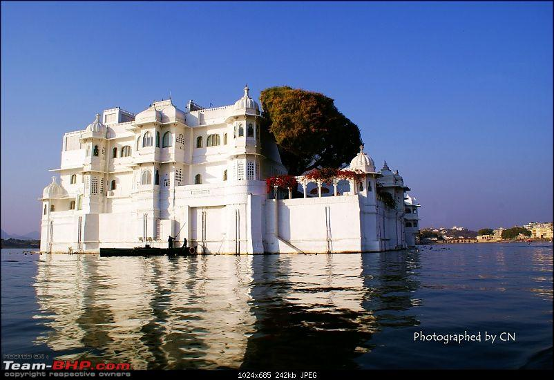 An Incredible Road Trip of a Lifetime to Udaipur, The Most Romantic City in the World-lake-palace2.jpg