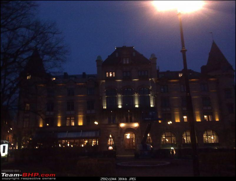 Business with Pleasure in the City of Ideas : Lund, Sweden-01-grand-hotel-night.jpg