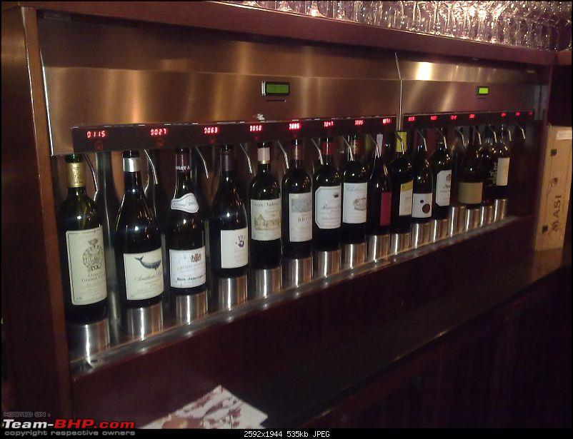 Business with Pleasure in the City of Ideas : Lund, Sweden-03-automatic-wine-dispensor-temperature-control.jpg