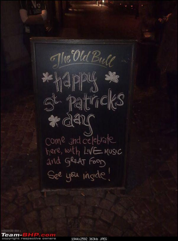 Business with Pleasure in the City of Ideas : Lund, Sweden-07-saint-patricks-day.jpg