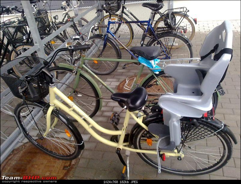 Business with Pleasure in the City of Ideas : Lund, Sweden-13-typical-bicycle-3.jpg