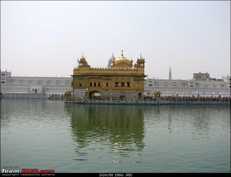 """Superb """"Punjab (Punj means 5 and Aab means water)"""" Noida, Chandigarh, Amritsar, Atari-punjab2010-047.jpg"""