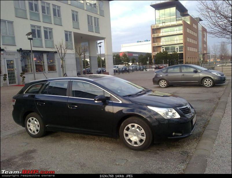 Business with Pleasure in the City of Ideas : Lund, Sweden-car-8.jpg