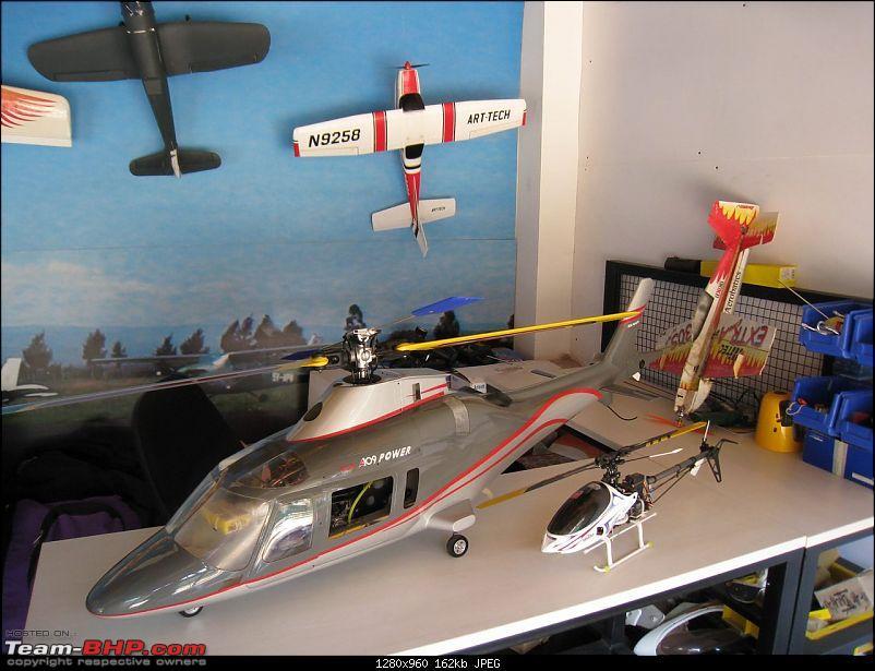 ATVs, R/C planes, Paintball, Archery, Zorbing & more - Della Adventure, Lonavla-03-img_3391.jpg