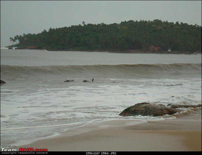 A Memmorable Vacation in Home Town and a Monsoon drive back to Bangalore-ettikulam-beach_1.jpg