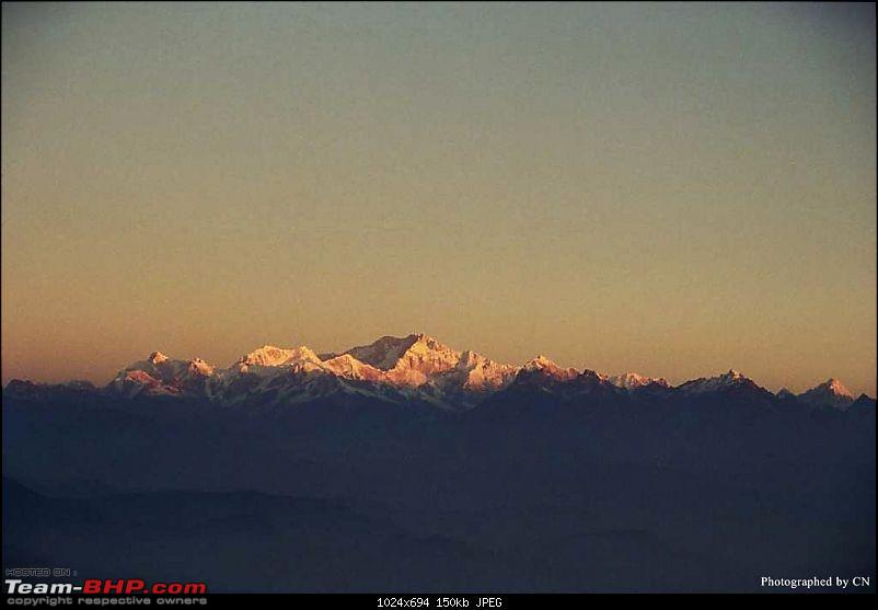 Gross Travelling Happiness - Bhutan, Sikkim, Darjeeling-f-sun-has-risen.jpg