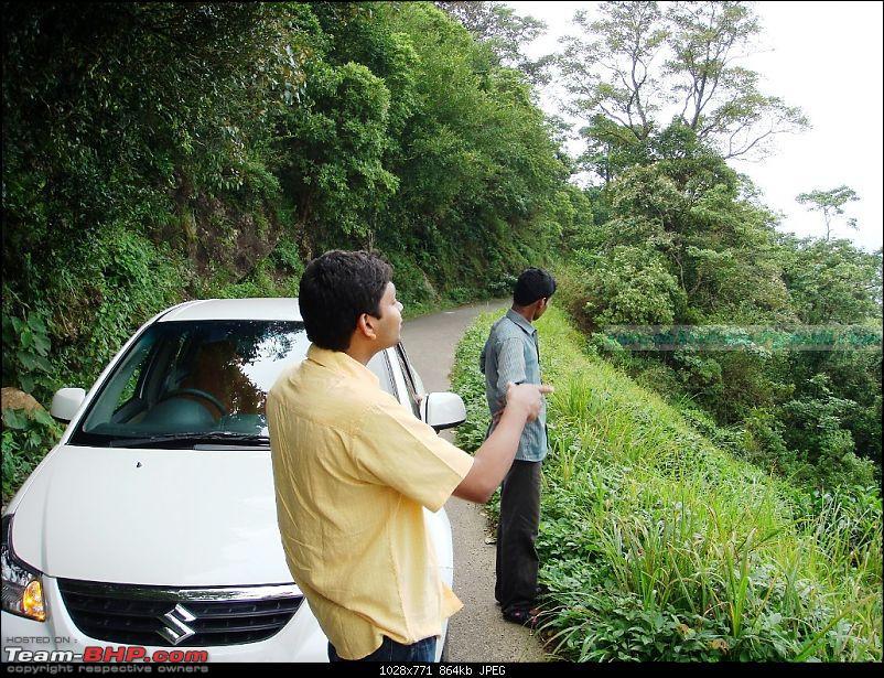 Photoblog of destinations in & around Trivandrum, Kerala-ponmudi-route.jpg