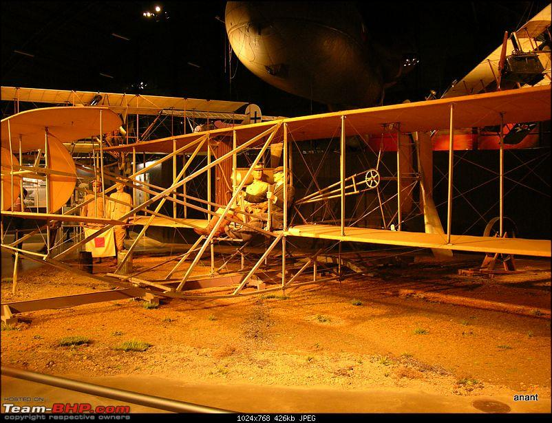 National Museum of United States Air Force - A Photolog-dscn6922.jpg