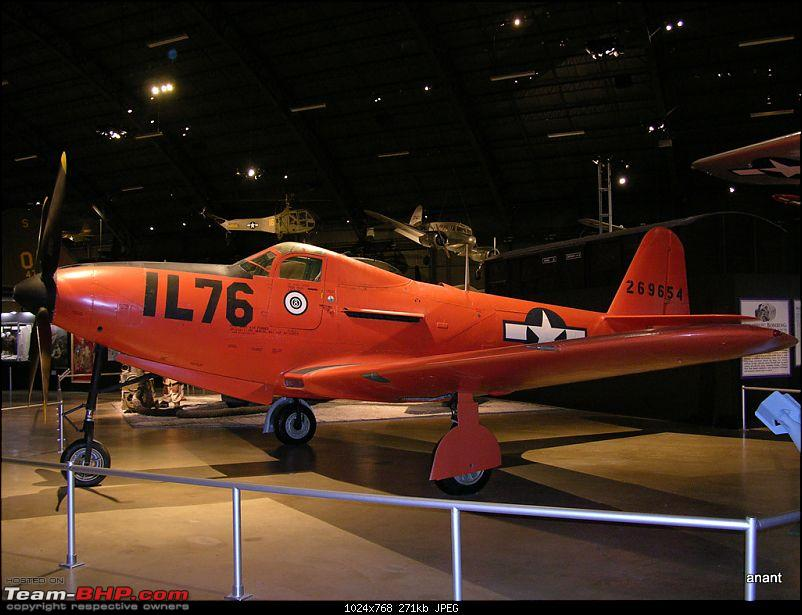 National Museum of United States Air Force - A Photolog-dscn7034.jpg