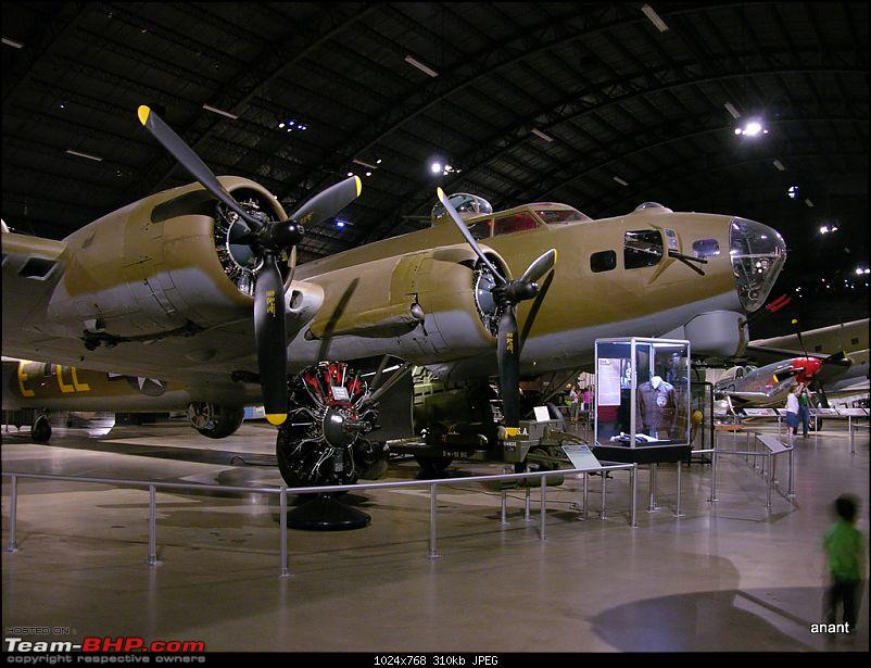 National Museum of United States Air Force - A Photolog-dscn7053.jpg