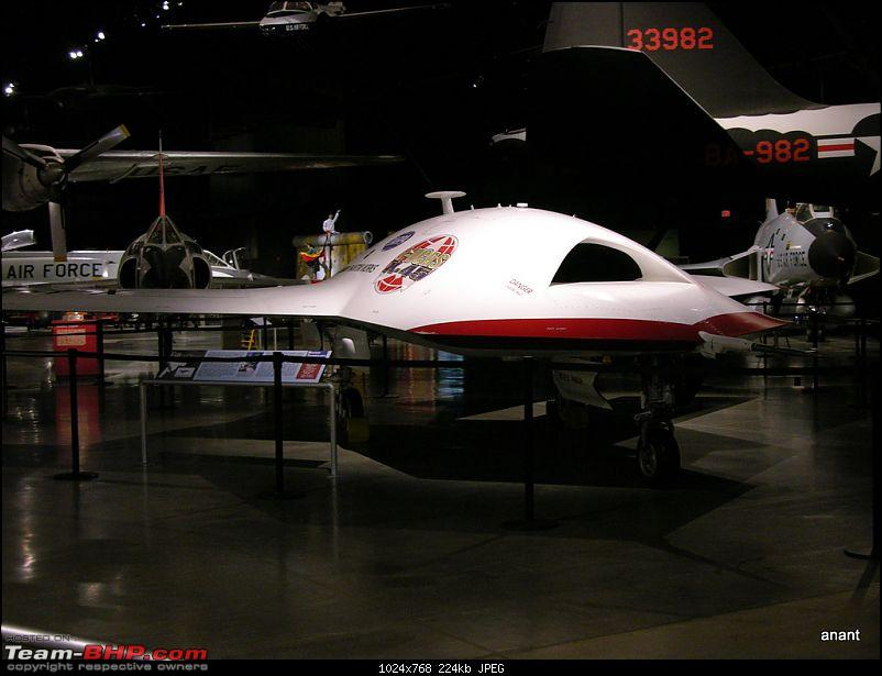 National Museum of United States Air Force - A Photolog-dscn7091.jpg