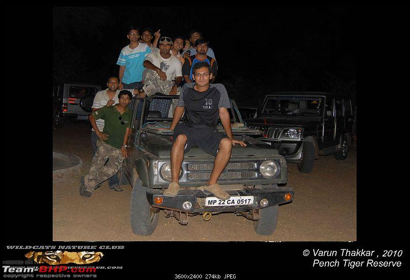 Tadoba, Pench forests, wildlife and 4 tigers!-all-set-adventurous-night.jpg