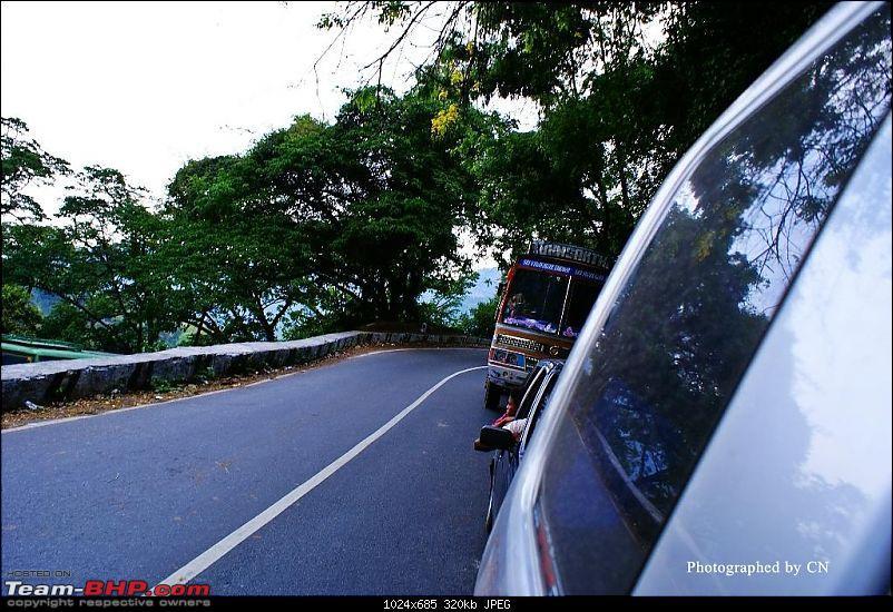 An incredible road trip to Velankanni, Kodaikanal and Ooty-11-stuck_in_the_jam.jpg