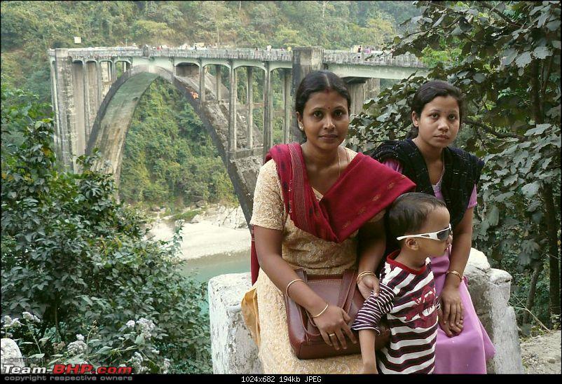 Kalimpong, Gangtok, Mirik: Fond memories of the first long trip on my Palio-p1010681.jpg