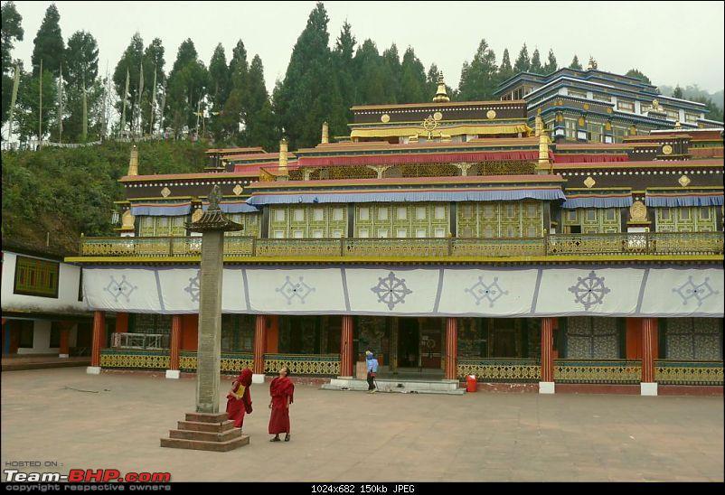 Kalimpong, Gangtok, Mirik: Fond memories of the first long trip on my Palio-p1010708.jpg