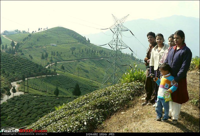 Kalimpong, Gangtok, Mirik: Fond memories of the first long trip on my Palio-p1010821.jpg